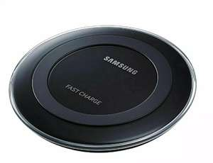 Samsung Wireless Charging Pad £11.39 | Galaxy S9 Starter Kit With Wireless Charger/Case & Protector £12.99 @ Big Phone Store / Ebay