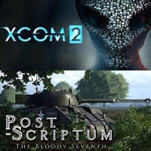 XCOM 2 / Post Scriptum / Project Winter (Steam PC) Free Play Weekend @ Steam Store