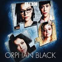 Orphan Black: The Complete Collection (HD) - £20.99 @ Google Play