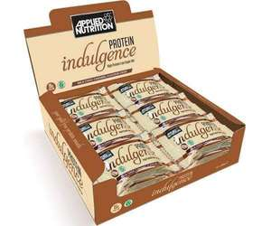 Applied Nutrition Protein Indulgence Box Bbe 28.05.20 - £10 (+£2.95 Postage) @ Cardiff Sports Nutrition