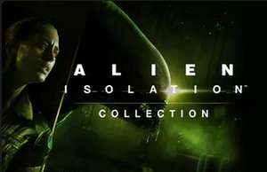 Alien: Isolation Collection (PC) - £8.04 @ Fanatical