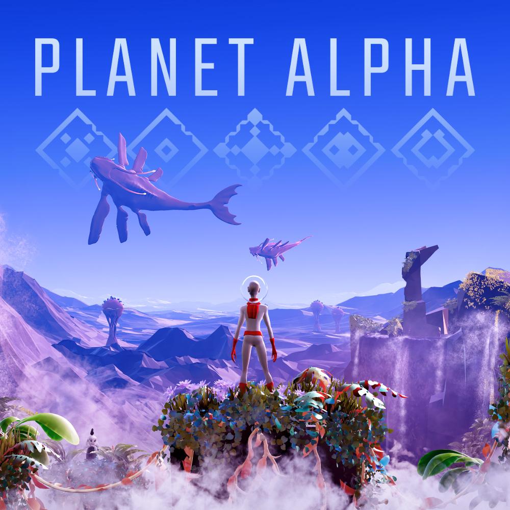 Planet Alpha Nintendo Switch £3.99 @ Nintendo UK / £2.77 @ Nintendo SA