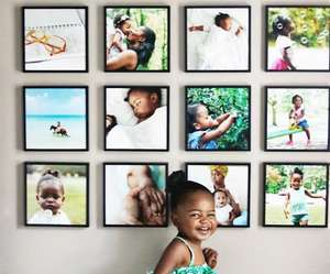 12 picture tiles For £72 with code, normally £120, with free shipping @ mixtiles