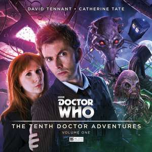 Doctor Who: The Tenth Doctor Adventures Volume 01 Download £12.49 @ Big Finish