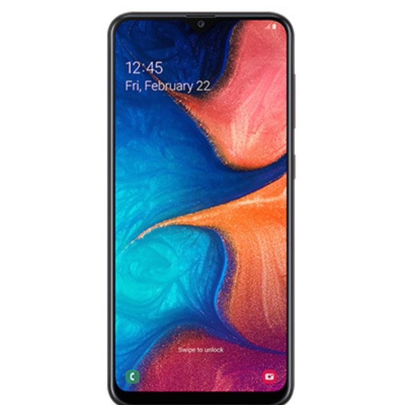 Samsung Galaxy A20e £99.99 + £20 PAYG top up @ EE