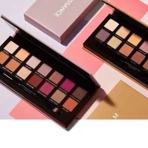 Anastasia Beverley hills 30% off all eye palettes + free shipping on all orders