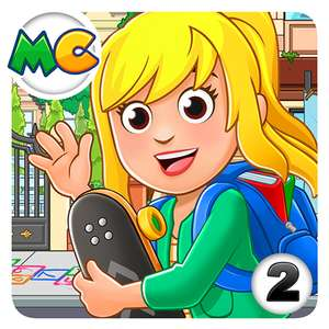 My City: After School - Temporarily Free @ Google Play