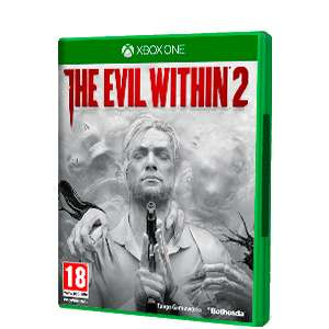 The Evil Within 2 (Xbox One) - £4.95 delivered @ The Game Collection