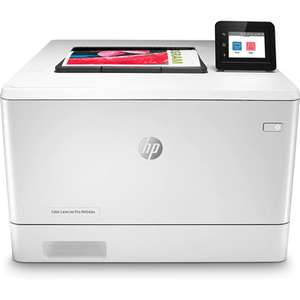 HP Laserjet Pro M454dw £242.72 at Printerland + £150 HP Cashback (and 3% quidco)