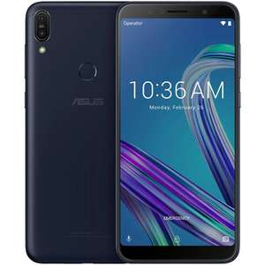 Asus ZenFone Max Pro M1 4G Smartphone 5000mAh Battery | Snapdragon 636 - £82 @ Gearbest