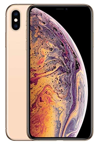 Apple iPhone XS (64GB) £629 @ Amazon