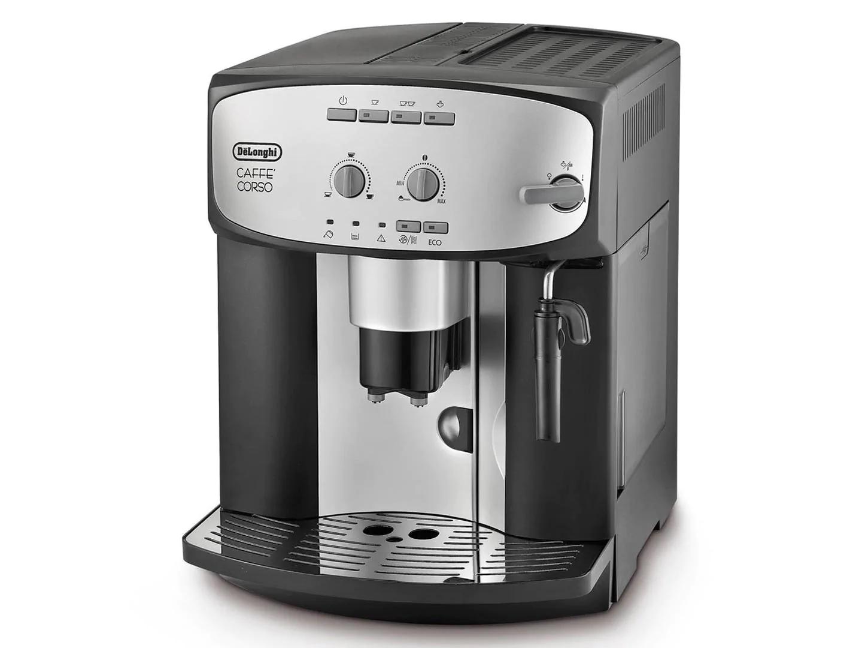 Caffè Corso ESAM 2800.SB bean to cup machine - £219.95 using code @ Delonghi
