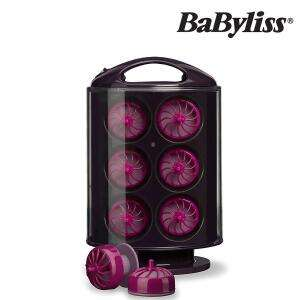 BaByliss 3663u 18 Curl Pods / Large Heated Rollers - 3 Min. Heat-Up (As New) £17.49 delivered @ eBay / primeretailing (authorised reseller)