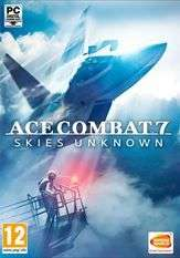 [Steam] Ace Combat 7: Skies Unknown (PC) - £13.28 with code @ Voidu