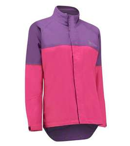 Tenn Vision Womens Cycling Jacket sizes 8 to 16 - £7.94 delivered plus 4% TCB @ Tredz Cycles