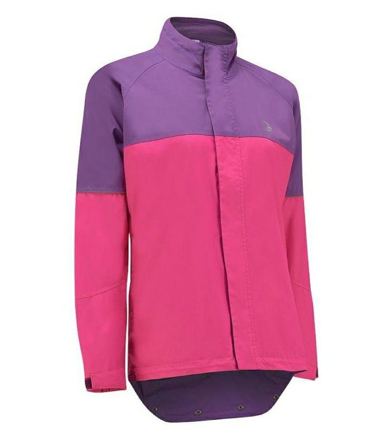 Tenn Vision Womens Cycling Jacket sizes 8 to 16 - £7.94 delivered plus 4% TCB @ Tredz Cycles