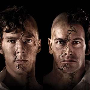 Danny Boyle's 'Frankenstein' Stage Production Starring Benedict Cumberbatch and Jonny Lee Miller FREE Stream on YouTube 30/04 & 01/05