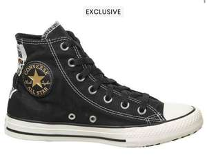 Converse Chuck Taylor All Star Hi Top Trainers Now £25 sizes 3 up to 7 delivery is £3.50 @ Office