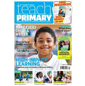 Free Teaching Kids Magazine Delivered (different ages/levels to choose from) via Techwire