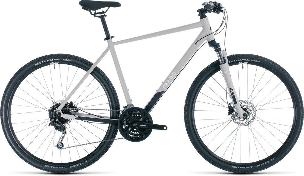 Cube Nature Pro Hybrid Bike £505.75 @ ukbikesdepot