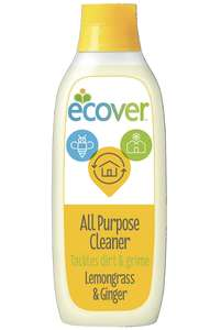 Ecover All Purpose Cleaner 1000ml £2.50 (+£4.49 NP) @ Amazon .