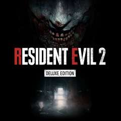 Resident Evil 2 Deluxe Edition (PS4) - £19.99 @ PSN