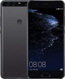 Huawei P10 Plus 128GB Black, EE - Used 'Grade B' Condition Smartphone - £125 @ Cex