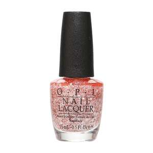 OPI Nail Lacquer 15ml - £3.95 (+£1.99 Postage) @ Fragrance Direct