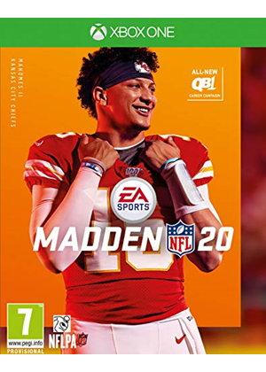 Madden NFL 20 (Xbox One) - £19.85 delivered at Base