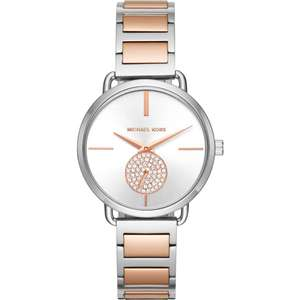 Michael Kors Ladies Portia Watch MK3709 - £99 @ Watches2U