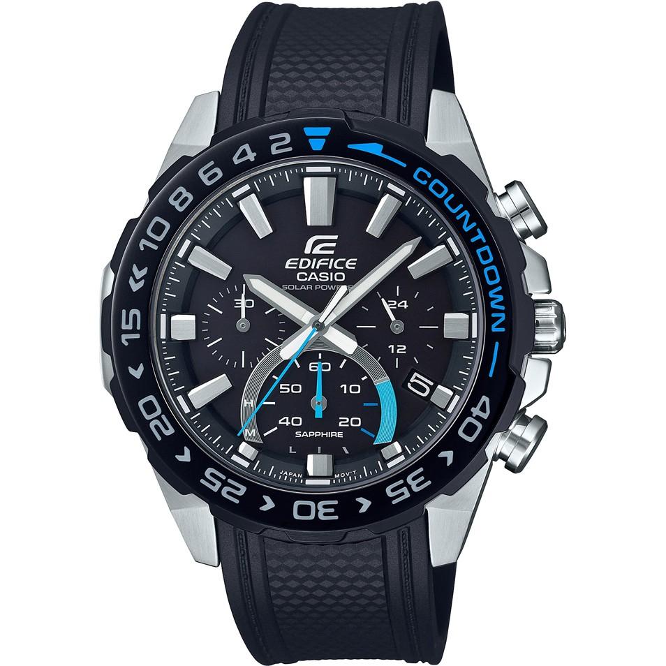 Casio Mens Edifice Watch EFS-S550PB-1AVUEF - £99 @ Watches2U
