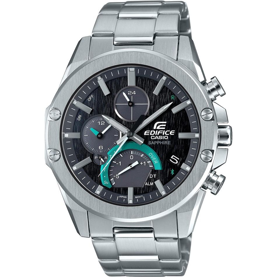 Casio Mens Edifice Smartwatch EQB-1000D-1AER - £169 @ Watches2U
