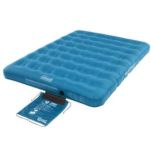 Coleman Durarest Double Airbed - £28 (+£3.99 Postage) @ Ultimate Outdoors