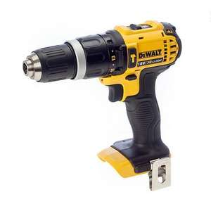 DeWalt DCD785N 18v XR 2 Speed Compact Combi Drill Body only at Toolden for £42.48