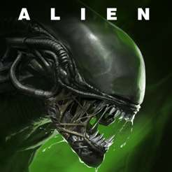 Alien: Blackout - Temporarily free @ Google Play Store / Apple App Store