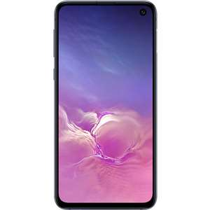 Samsung Galaxy s10e Prism Black or Green Laptops Direct for £469