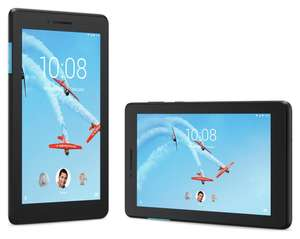 Lenovo TAB E7 7 Inch 8GB 2MP WiFi Android Tablet - £37.99 delivered @ Argos eBay