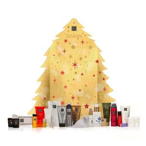 Rituals - 'The Ritual of Advent' 2D Beauty Christmas Tree for £44.92 at Debenhams