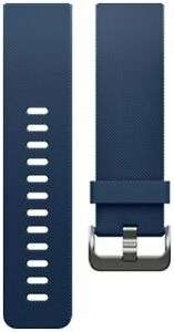 Fitbit Blaze Small Classic Accessory Wristband - Blue £11.99 at Argos eBay