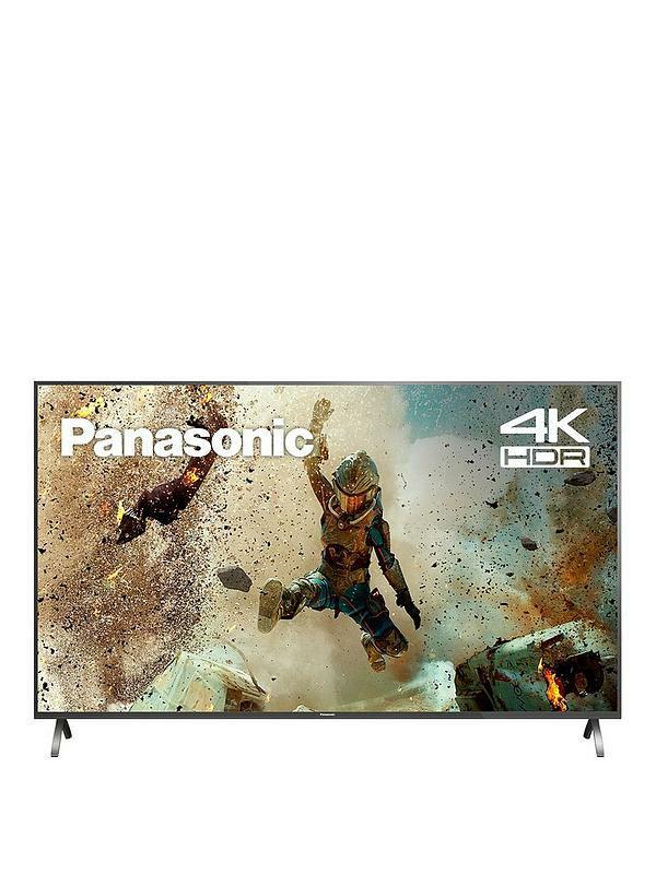 Panasonic TX-65FX700B, 65 Inch, 4K Ultra HD, HDR10+, Freeview Play, Smart TV - £749 @ Very