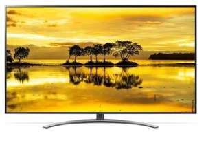 LG 55 inch NanoCell TV 55 inch 4K Ultra HD HDR Smart NanoCell LED TV Freeview Play Freesat HD £699 at Richer Sounds