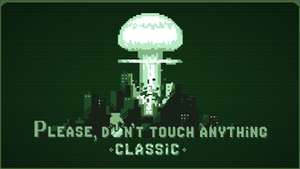 Please, Don't Touch Anything Classic on Switch £1.75 via eshop (£1.38 on SA) at Nintendo Shop