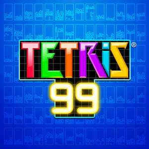 Tetris 99 + DLC Big block + 12 months NSO (Digital Download) (South Africa 425R) £18 @ Nintendo Store