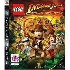 Lego Indiana Jones (PS3) - £9.99 @ Comet