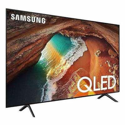 "SAMSUNG QE55Q60R 55"" 4K QLED TV - £759 delivered using code at Spatialonline - 5 Year Warranty"
