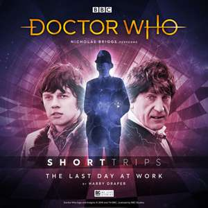 4 free Audio plays - Doctor Who Short Trips. @ Big Finish