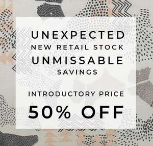 50% off new styles for a limited time only - bags from £33.99 delivered at Radley