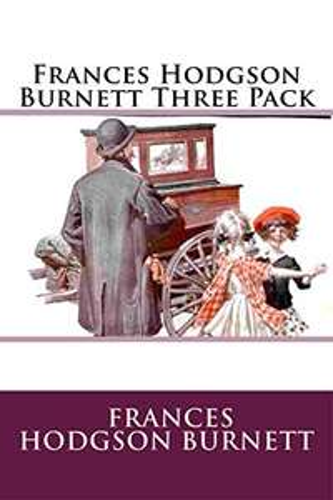 Frances Hodgson Burnett -Secret Garden,A Little Princess and Little Lord Fauntleroy Illustrated, Audio Links & More) Kindle Edition @ Amazon