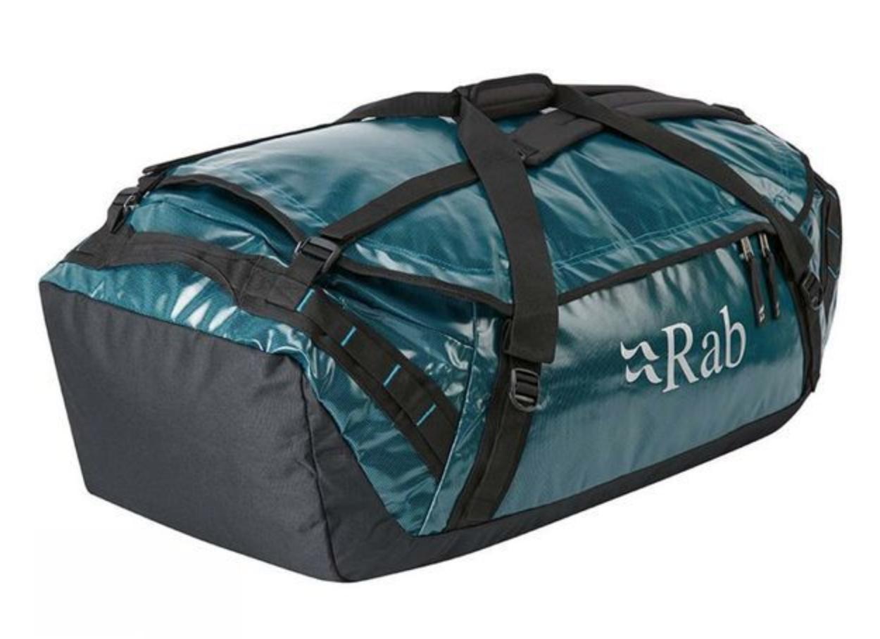 Rab Kit Bag II (120l) - £70 delivered @ Cotswold Outdoor