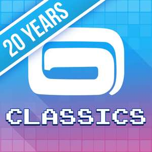 Gameloft Classics: 20 Years totally free (Android) - Google Play